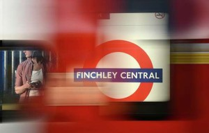 Man and Van Finchley